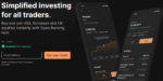 HeyTrade (Investment account funding—instant—with Open Banking)