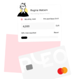 Pleo (Expense management and payments using Open Banking)