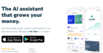 Plum (Personal finance management with Open Banking)