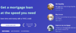 Yave (Mortgage application with Open Banking)