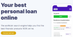 askRobin (Financial product recommendations search engine using Open Banking)